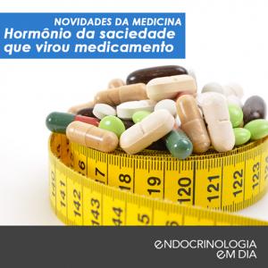 hormonio medicamento