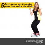 5 dicas